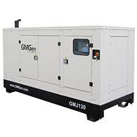 Аренда дизельного генератора GMJ-130