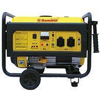 Аренда бензинового генератора HAMMER GNR2200 А