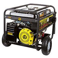 Прокат генератора Huter DY8000LX