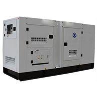 Аренда генератора JUIAN CDW-100KW