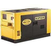 Аренда дизельного генератора Kipor 19