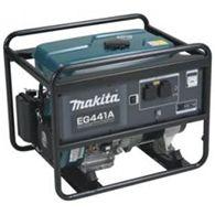 Прокат бензинового генератора Makita EG 441 A