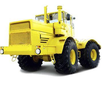 Трактор К-700 (Кировец)
