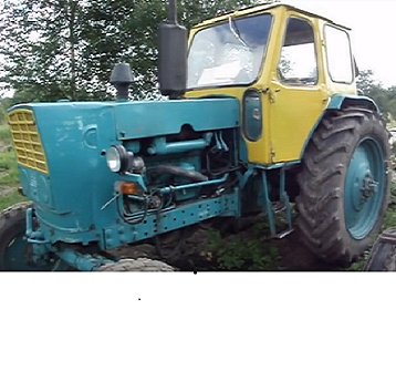 traktor umz-6-min