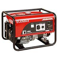 Аренда генератора Elemax SH 7600