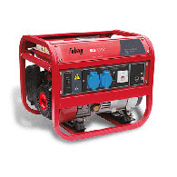 Аренда бензинового генератора FUBAG BS 1100