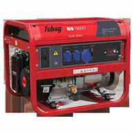 Аренда бензогенератора Fubag BS 6600