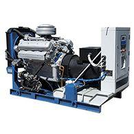 Прокат генератора АД100