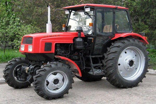 трактор ЛТЗ-60 АБ