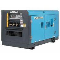 Аренда компрессора AIRMAN PDS 175S