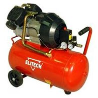 Аренда воздушного компрессора Elitech КПМ 360/50