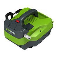 Услуги компрессора Green Works Gwactl 4101607