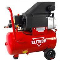 Аренда компрессора КПМ 200/24 Elitech
