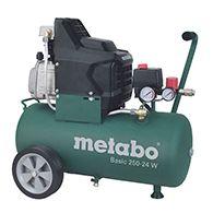 Прокат компрессора METABO Basic 250-24 W