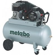 Аренда компрессора Metabo Mega 250-100