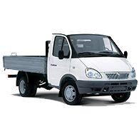 Аренда грузового такси ГАЗЕЛЬ ГАЗ-3302