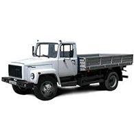 Аренда грузового такси Газ 3309