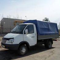 Аренда грузового такси ГАЗЕЛЬ ГАЗ-330
