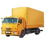 Аренда грузового такси Камаз-4308