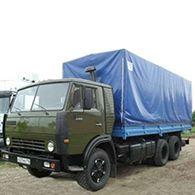 Аренда грузового такси Камаз 53212