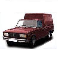 Аренда грузового такси Пикап ИЖ-2717