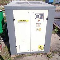 Аренда электрического компрессора ДЭН-75Ш