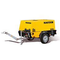Аренда компрессора Kaeser M50