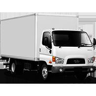Аренда грузового такси Hyundai HD 78