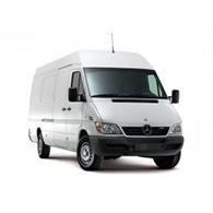 Аренда грузового такси Mercedes Sprinter
