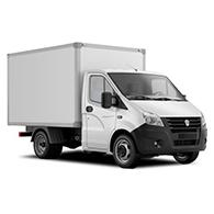 Аренда грузового такси Газ-2310