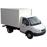 Услуги грузового такси Газ 33022