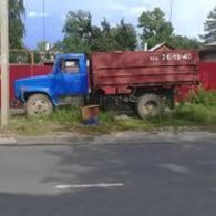 Аренда грузового такси ГАЗ 3507