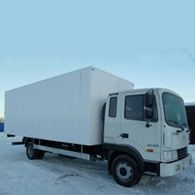 Аренда грузового такси Hyundai