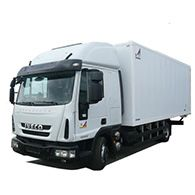 Аренда грузового такси Iveco EuroCargo