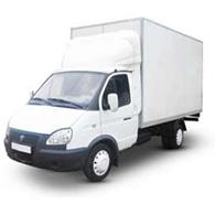 Аренда грузового такси Газель