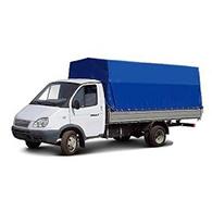 Аренда грузового такси ГАЗЕЛЬ Евротент