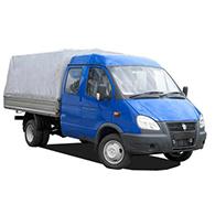 Прокат грузового такси Газель «Фермер»