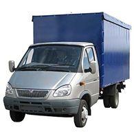 Услуги грузового такси Газель