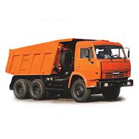 Аренда грузового такси Камаз 65115