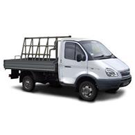 Аренда грузового такси газель пирамида