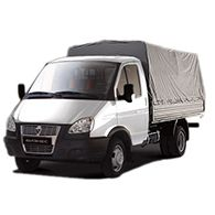 Аренда грузового такси ГаЗ-33027