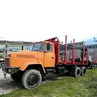 Аренда манипулятора КРАЗ-69702