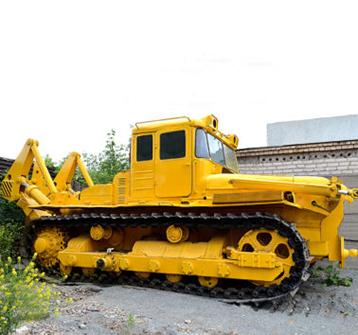 Технические характеристики трактора ДЭТ-250