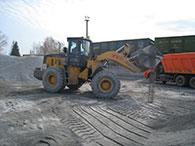 Услуги погрузчика ZL-50 в Ульяновске