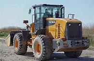 Услуги погрузчика Hunday HSD SL763S в Новороссийске