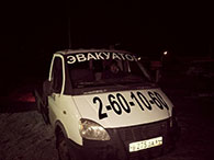 Услуги эвакуатора автомобилей Газель в Казани