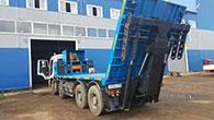 Услуги эвакуатора для грузовых машин KAMAZ 65201