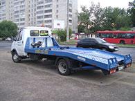 Услуги и аренда эвакуатора Валдай в Казани