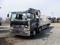 Услуги рузового эвакуатора Хино в Иркутске